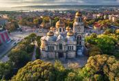 Flights London Varna , LON - VAR