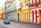 Flights London La Havana , LON - HAV
