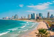 Flights London Tel Aviv , LON - TLV