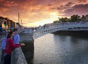 Flights London Dublin , LON - DUB