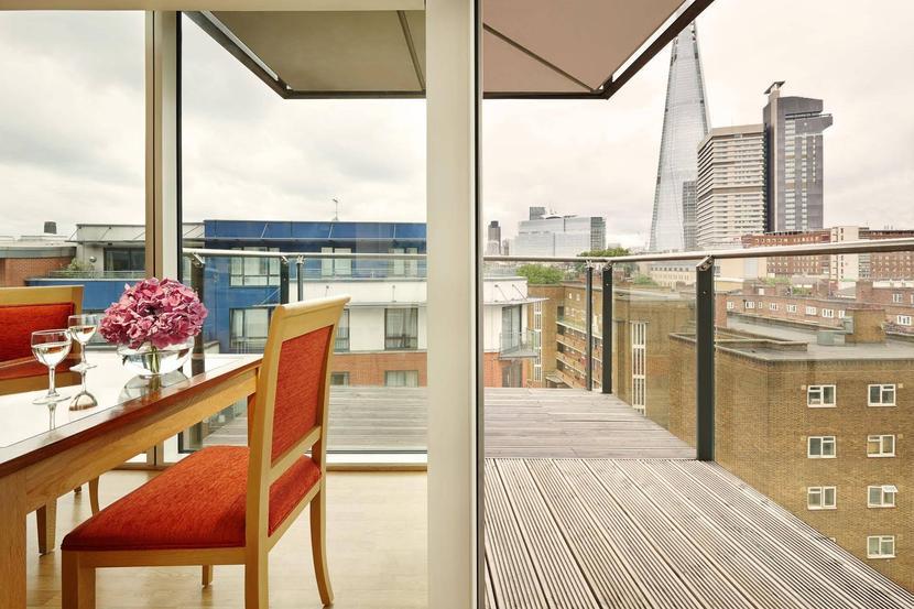 Marlin Apartments London Bridge – Empire Square from £ 70