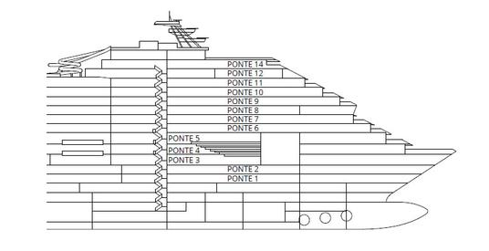 Costa Firenze Cruise Deals Costa Cruises Logitravel