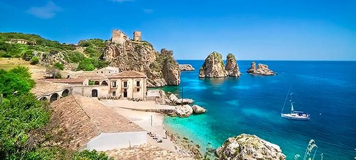 Cheap Flights Catania From 163 70 Direct Flight Offers To