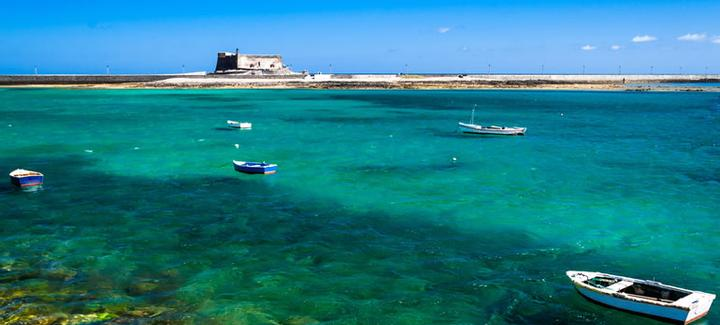 Best price from London to Lanzarote
