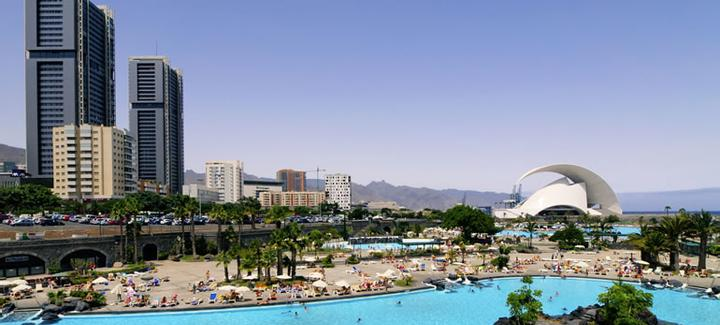 Best price to Tenerife
