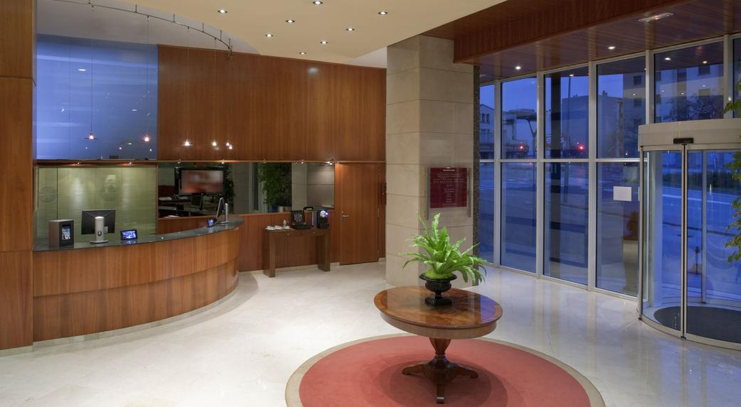 Продам отель в испании