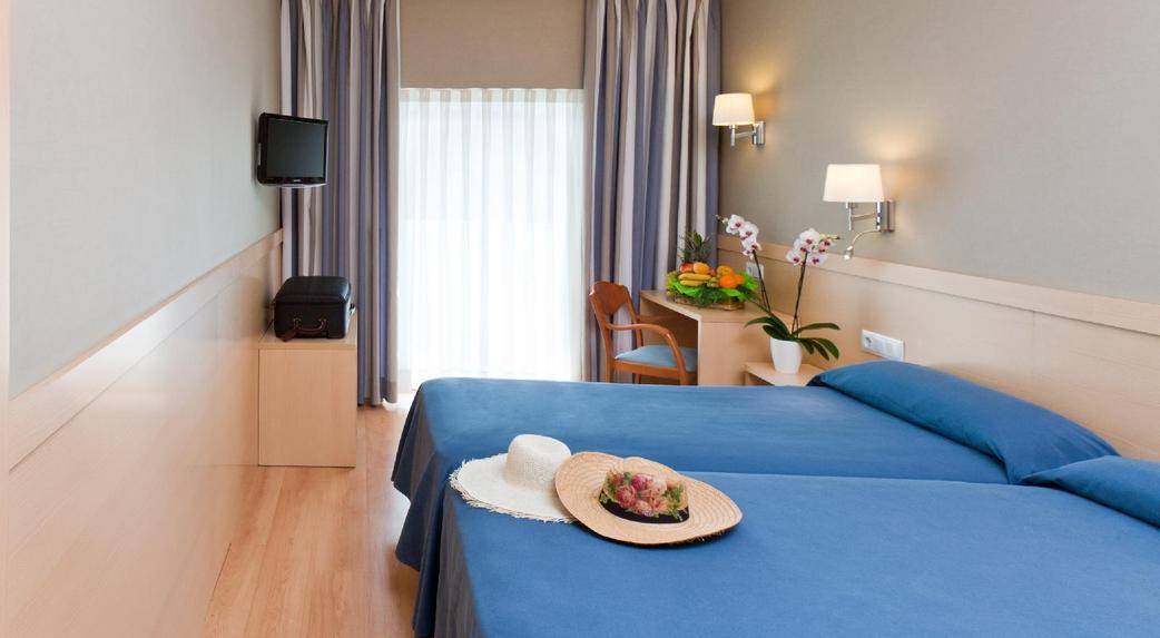 Hotel Guitart Central Park Resort