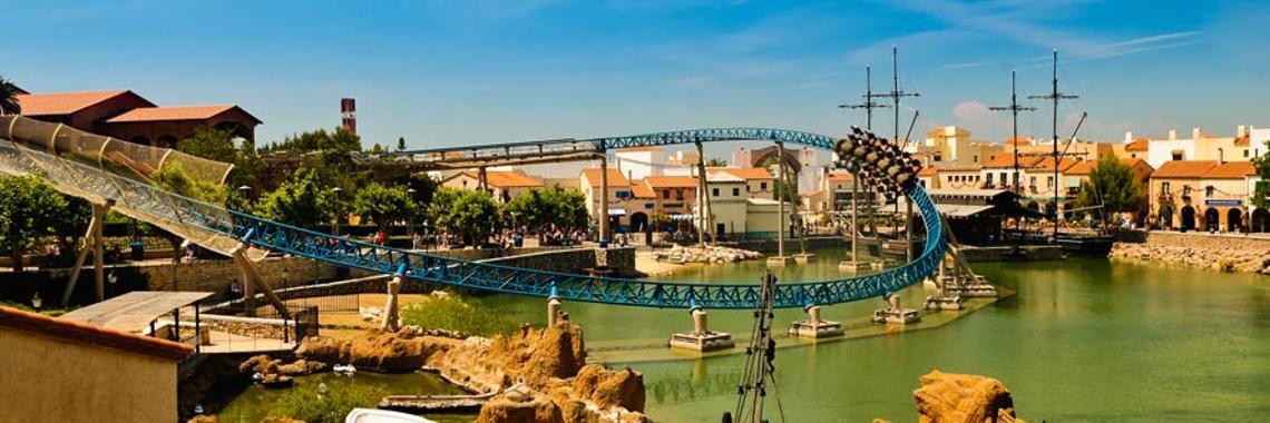 Deals Hotel Tickets In PortAventura - Port aventura billet