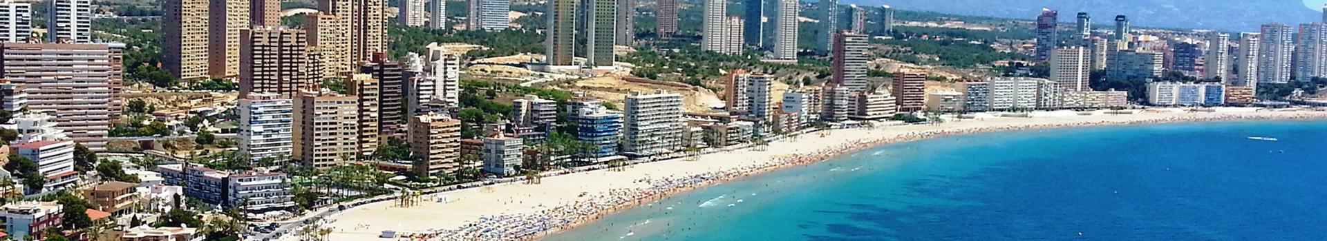 Hotels Benidorm Christmas 2021 Benidorm Xmas New Year Holidays 2020 2021 Offers To Benidorm Logitravel