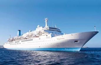 Marella Cruises Thomson Cruises is now Marella Cruises.