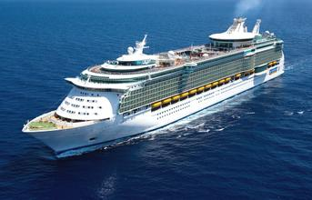 Royal Caribbean Amazing entertainment & features for all ages