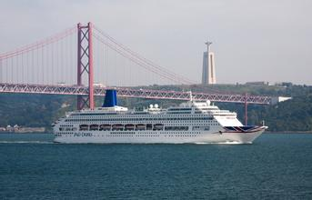 P&O Cruises Saver fares, cruises from UK & Fly Cruises