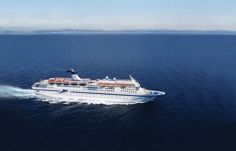 Cruise & Maritime Voyages Grea savings, cruises sailing from UK ports