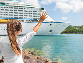 Cruises Logitravel from £144   Cruise deals to the