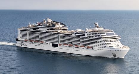 MSC Opera sailing schedule, MSC Cruises - Logitravel
