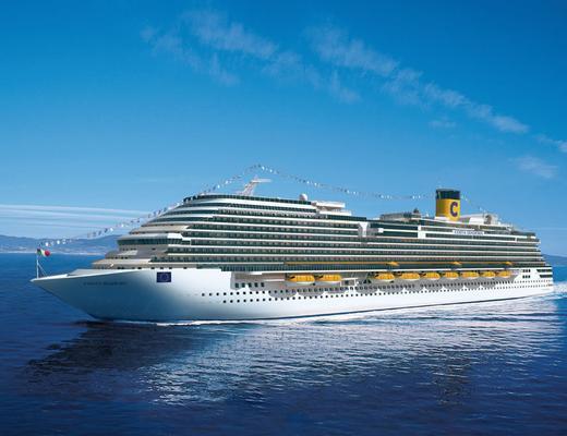 Costa Diadema Cruise Deals Costa Cruises Logitravel
