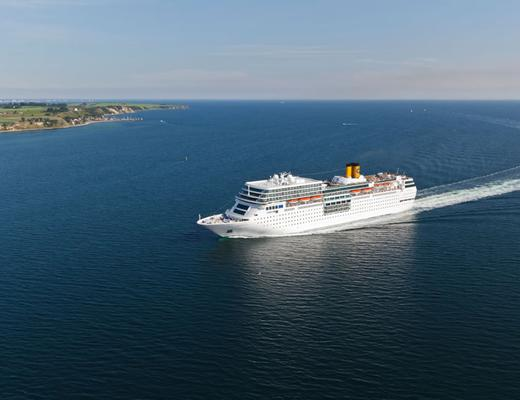 Costa Neoromantica Cruise Ship Offers Logitravel