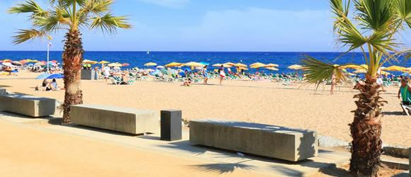 Hotels in Cambrils