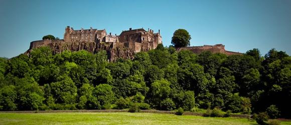Hotels in Stirling