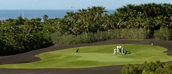 Hotels in Golf Del Sur