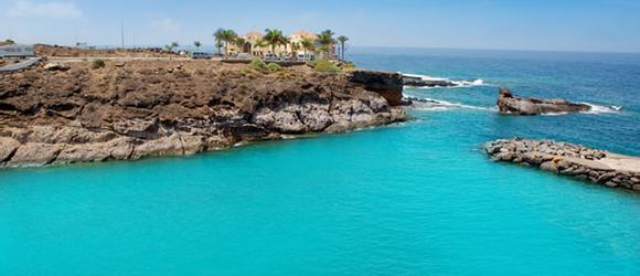 Hotels in Costa Adeje