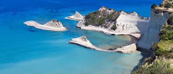 Hotels in Corfu Capital