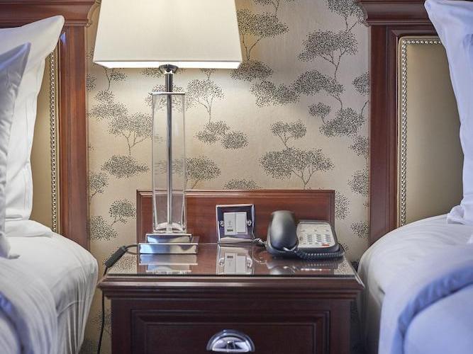 Dalmahoy Hotel & Country Club, Edinburgh from £ 103 - logitravel