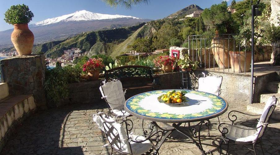 Hotel Bel Soggiorno, Taormina from £ 25 - logitravel