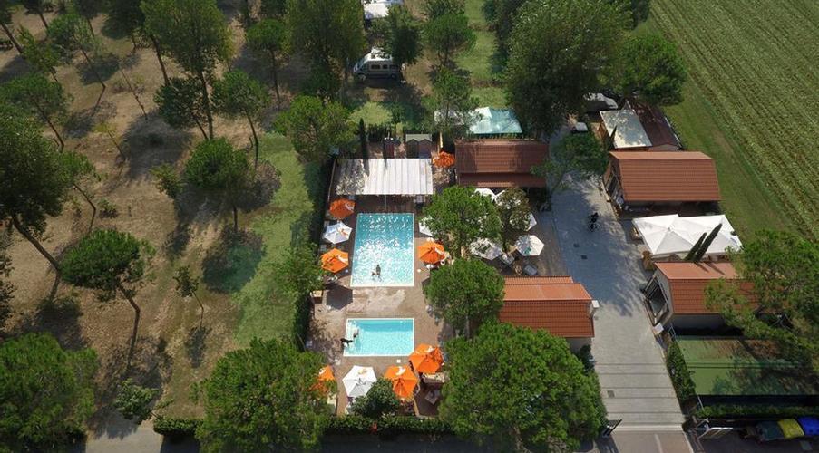 Union Lido Art Park Hotel Venice From 58 Logitravel