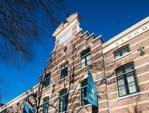 Yays Oostenburgergracht Concierged Boutique Apartments