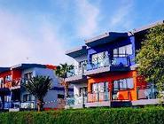 Apartamentos Africana