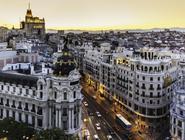 Hotel 'Chollo' 4* Madrid
