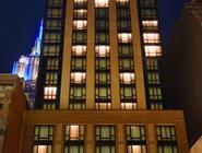 Executive Hotel Le Soleil New York